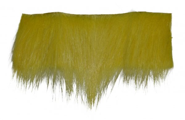 Eumer Nutria Body Hair