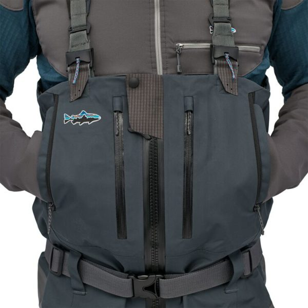 Patagonia Swiftcurrent Expedition Zip