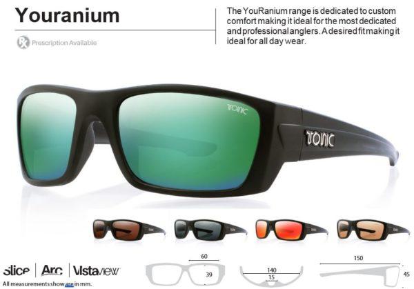 Tonic Youranium