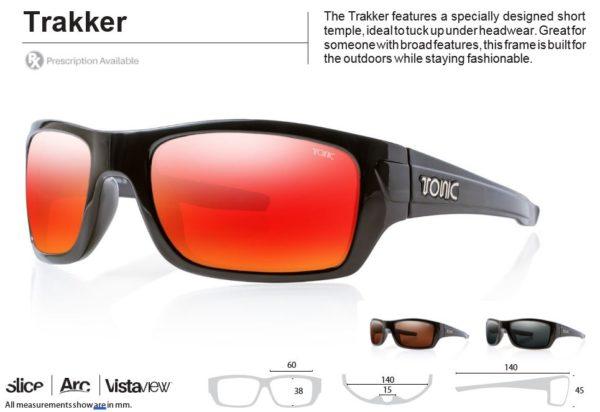 Tonic Trakker