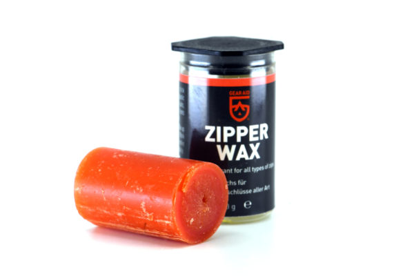 Gear Aid Zipper Wax