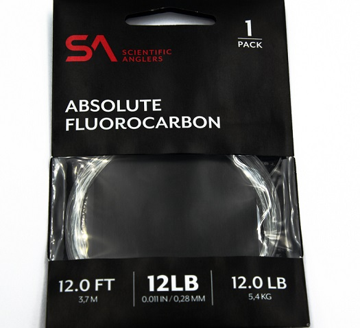 Scientific Anglers Absolute Fluorocarbon